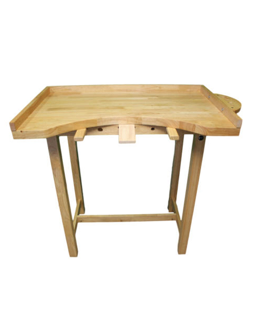 Student Wooden Bench 20mm Work Top Durston Tools