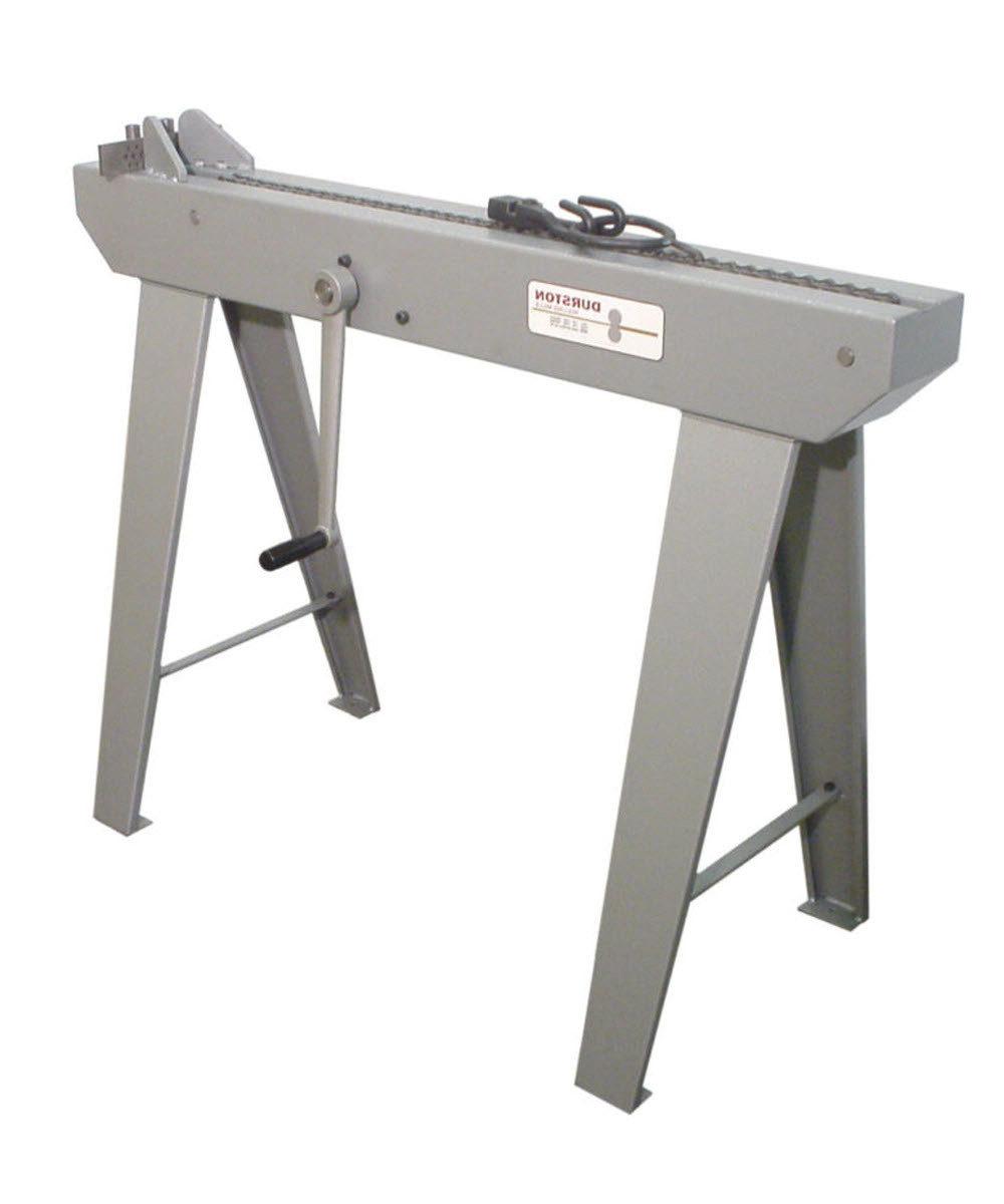Draw Bench Range Durston Tools