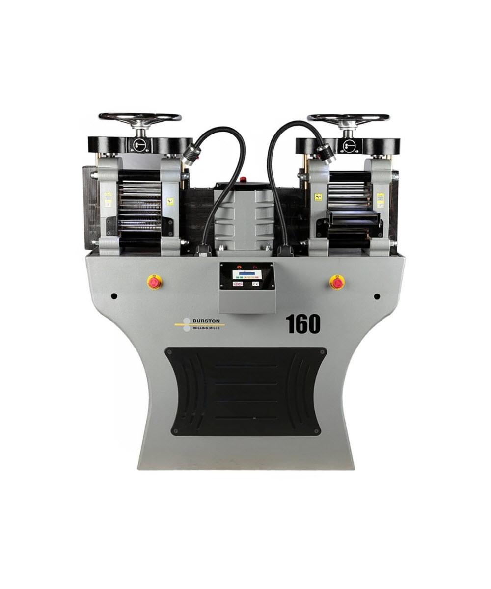 Fsm160 Double Durston Tools