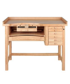 Fabulous Jewellers Workbench Jewellers Benches Durston Tools Machost Co Dining Chair Design Ideas Machostcouk